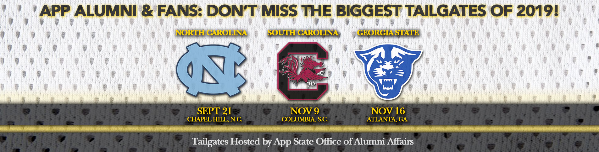 Appalachian State University Alumni Association - Community Home